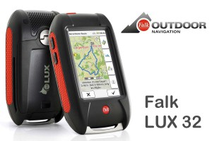 Stromrad Stuttgart | Adventskalender 2015 | Falk Outdoor Navigation