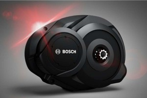 Bosch e-Bike Systems Performance Line