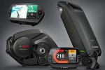 Bosch e-Bike Systems Performance Line Nyon