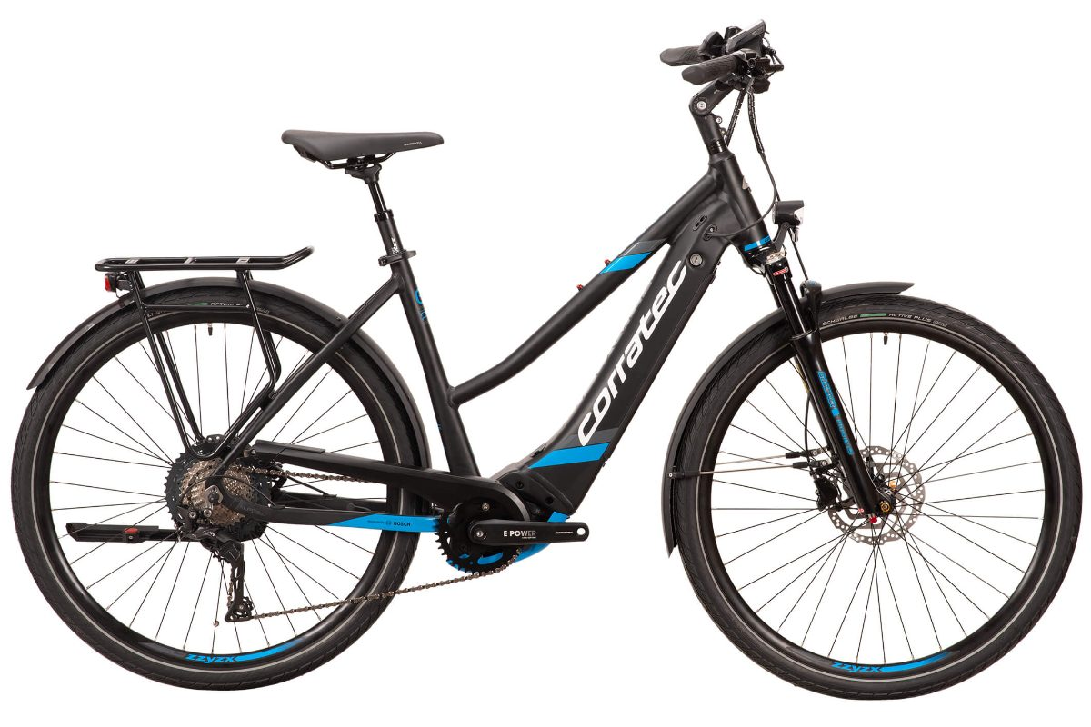Stromrad Stuttgart | e-Bike / Pedelec | Corratec E-Power 28 Sport CX5 11s | 2020