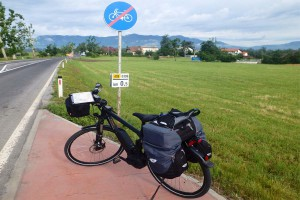 Grant Walter on his European e-Bike Tour | Part three