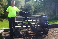 Grant Walter on his European e-Bike Tour | Part one