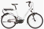 Stromrad Modell 2015 | Riese und Müller Culture rohloff