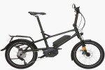 Stromrad Modell 2015 | Riese und Müller PONY touring HS